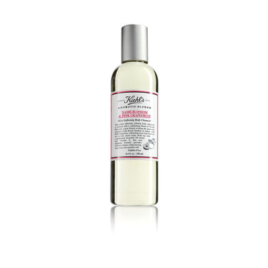 Aromatic Blends: Nashi Blossom & Pink Grapefruit - Liquid Body Cleanser