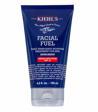 Facial Fuel Daily Energizing Moisture Treatment for Men SPF 19/20