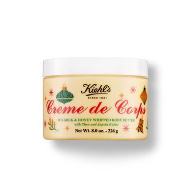 Limited Edition Creme de Corps Whipped Body Butter