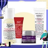 Kiehl's Cyber Monday Offer